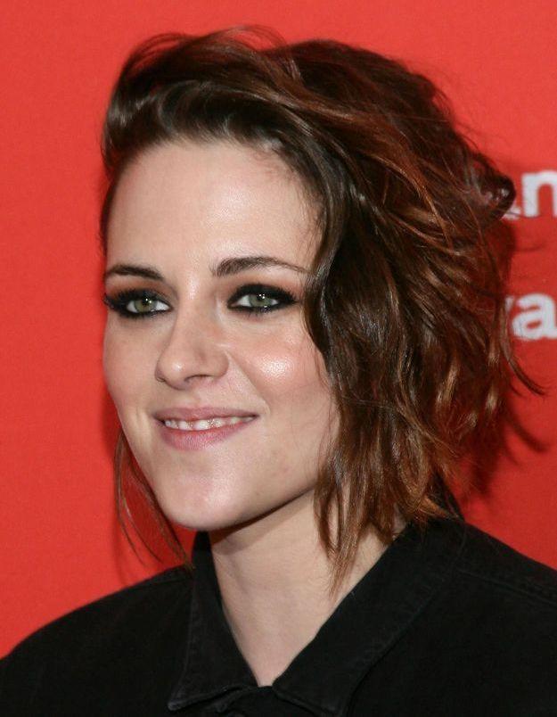 Kristen Stewart serait en couple avec une chanteuse française