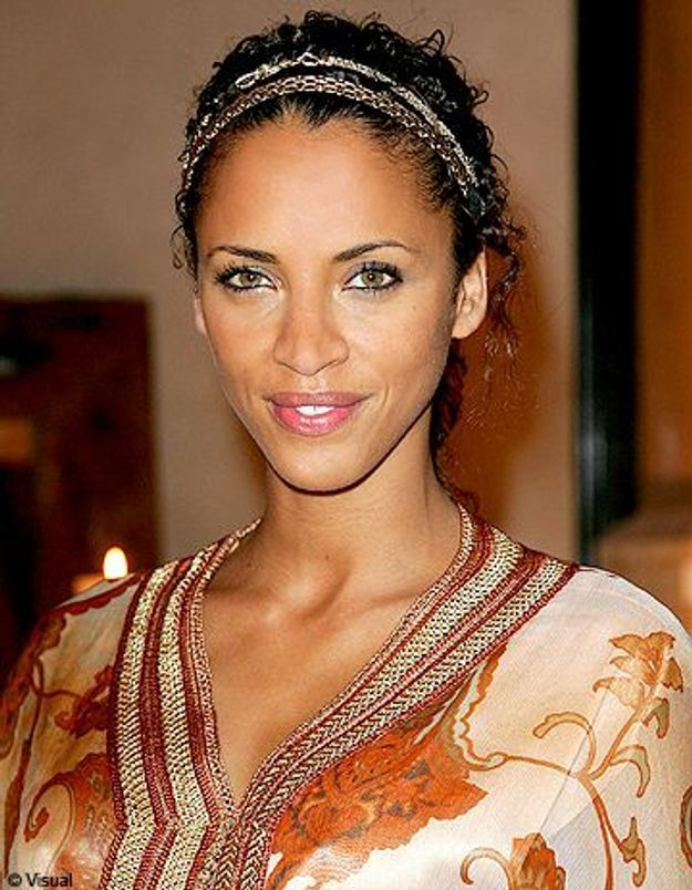 Noemie Lenoir Nude Photos 24