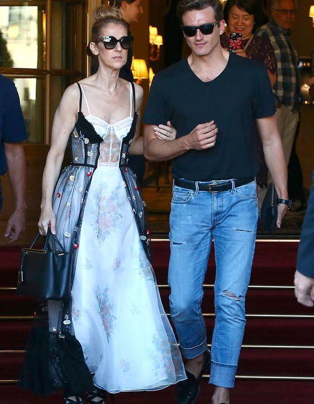 Pepe Munoz évoque sa relation forte avec Céline Dion