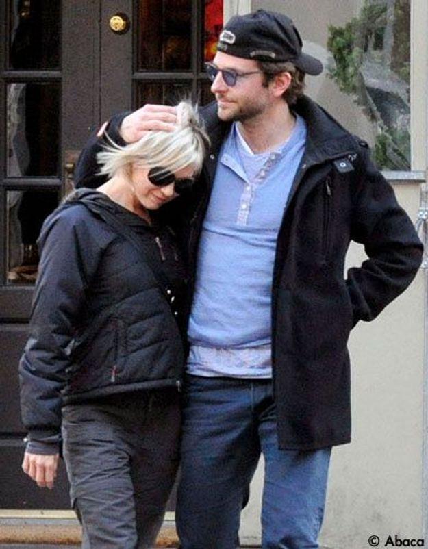Renee zellweger dating bradley cooper