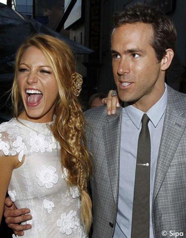 Scarlett Johansson Et Ryan Reynolds Mariage Ryan Reynolds
