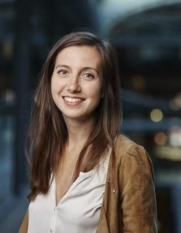 La vie en clics de Julie Ranty, aux manettes de VivaTechnology