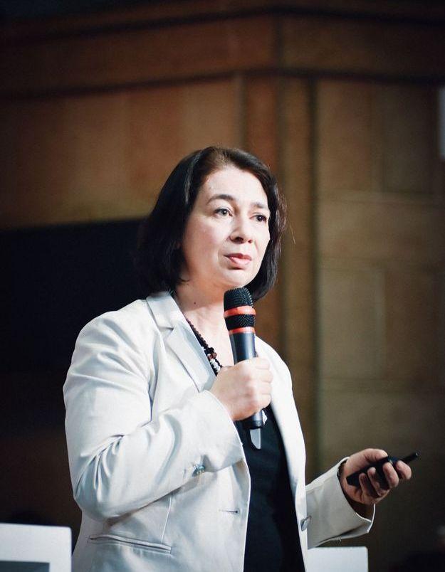 Dominique Lévy-Saragossi