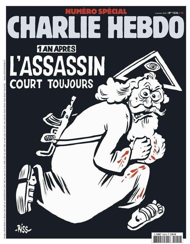 Attaque de Charlie Hebdo : un an après, des hommages sous le signe de la laïcité