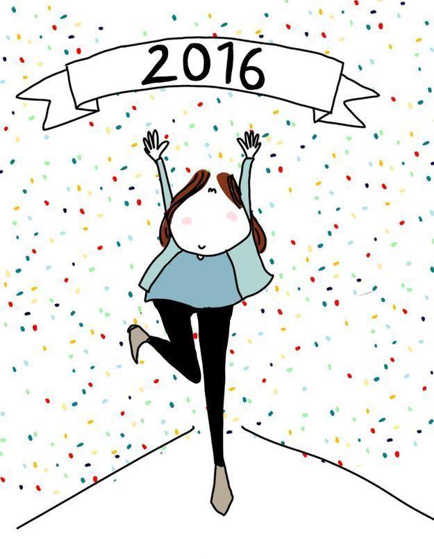 Bonnes résolutions, on garde le cap : 5 conseils pour rester motivée