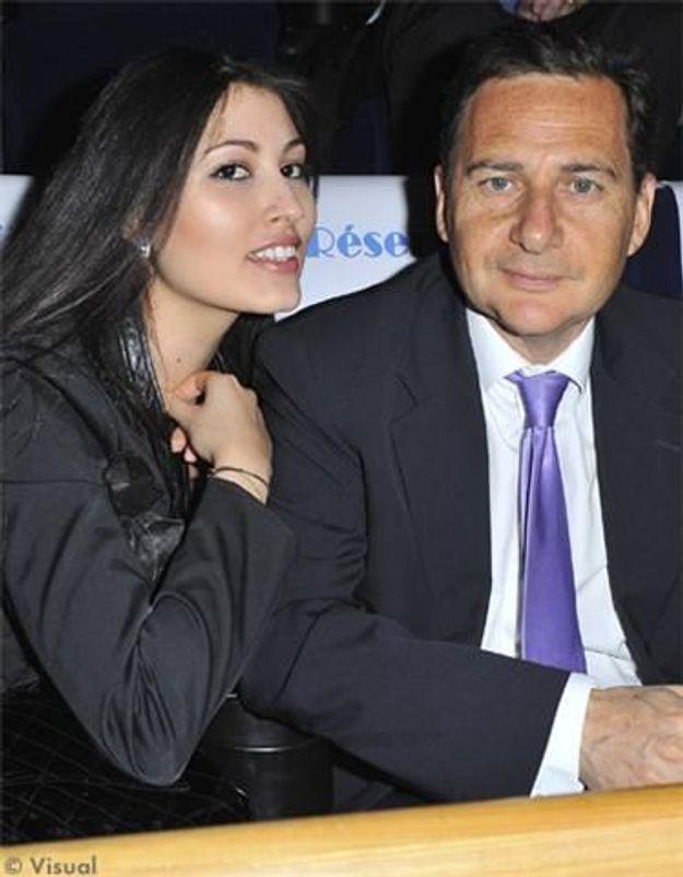 Eric besson et yasmine tordjman bientot maries elle for Tordjman