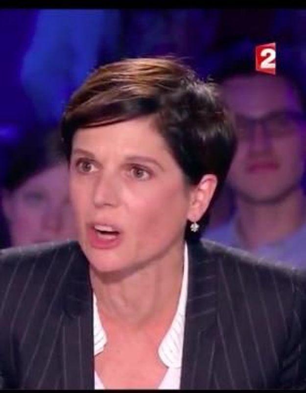 Les larmes de Sandrine Rousseau : non, madame Angot, on ne se « débrouille pas » avec une agression sexuelle ou un viol