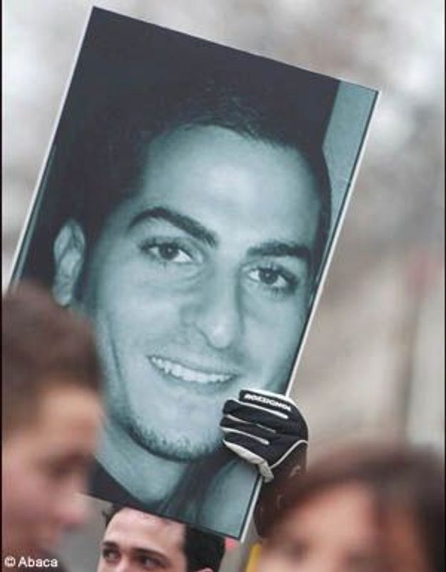 Meurtre d'Ilan Halimi : le 'gang des barbares' face à la ...