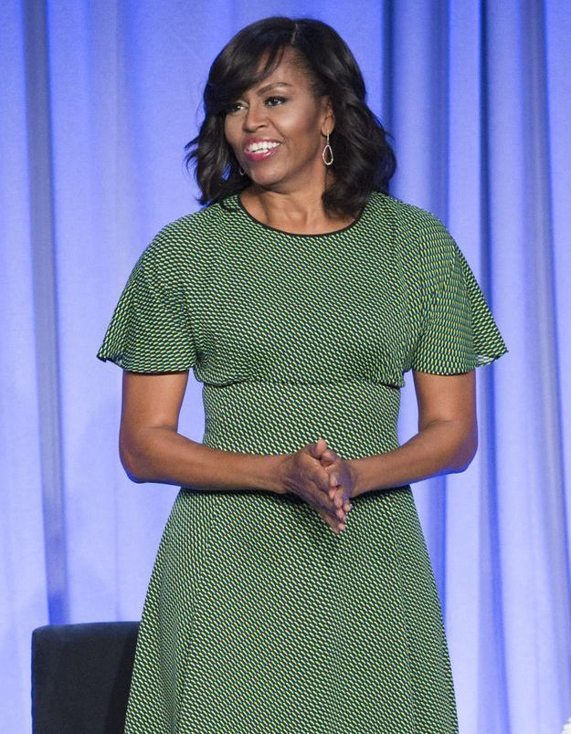Michelle Obama : son message gay friendly pour la Saint-Valentin
