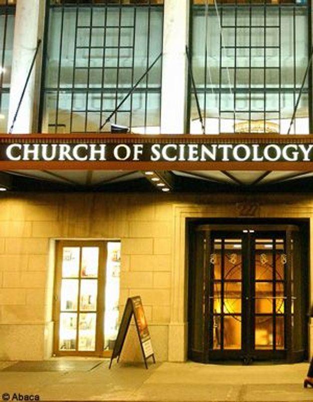 Site de rencontre scientologie