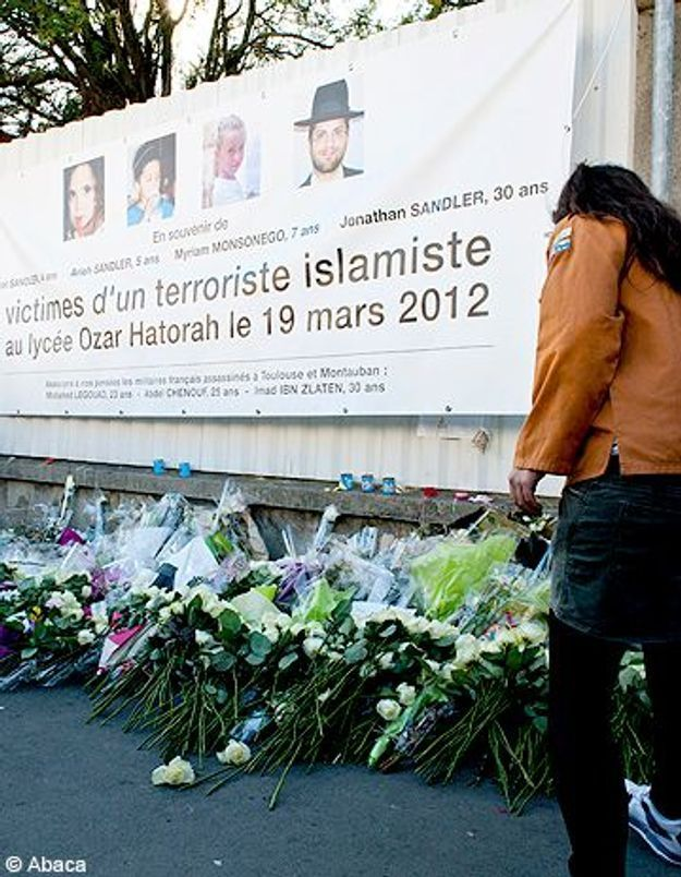 Tuerie de Toulouse : le lycéen blessé va mieux