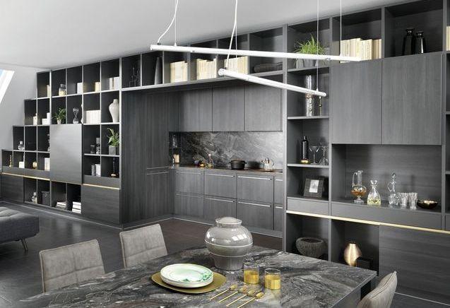 Quelle cuisine aménagée sera parfaite pour votre intérieur ?