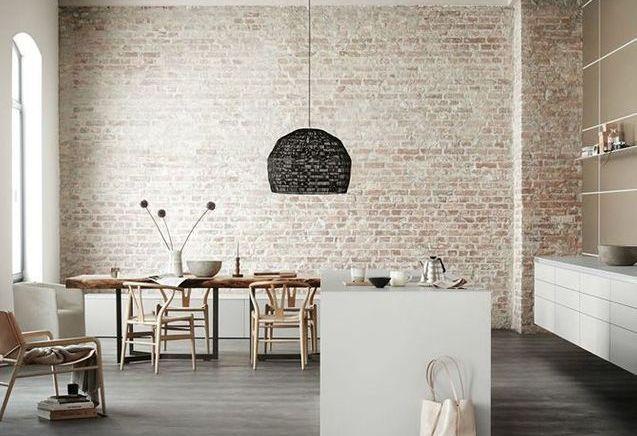 La crème des cuisines design