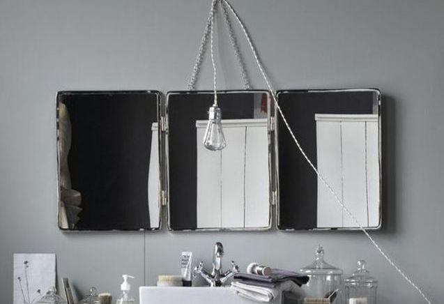 Meubles et accessoires de salle de bain elle d coration for Elle deco salle de bain