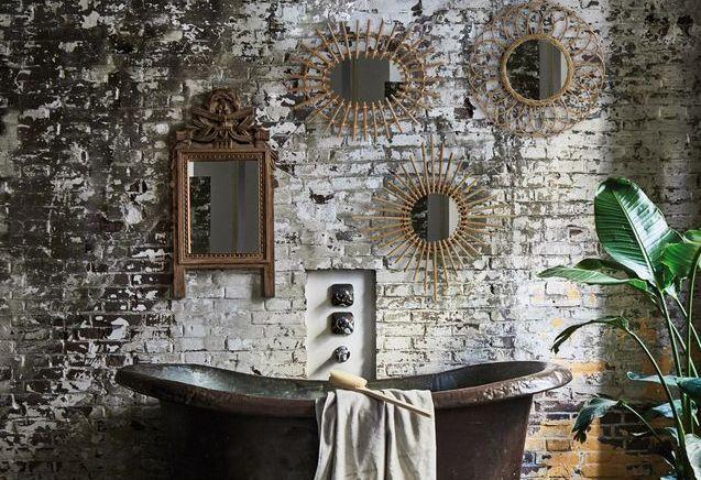 salle de bains elle d coration. Black Bedroom Furniture Sets. Home Design Ideas