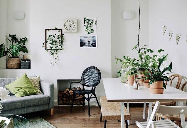 Astuces et conseils pour am nager sa maison ou son - Amenagement salon salle a manger petit espace ...
