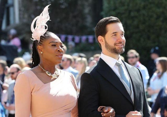 Mariage du prince Harry et Meghan  les photos des stars invitées !