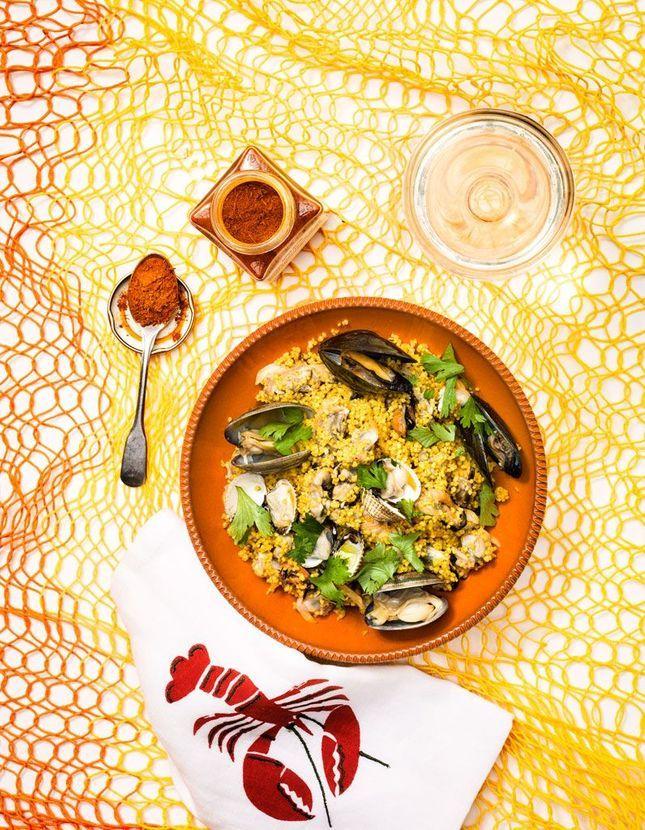 Top Conviviales : recettes de cuisine Conviviales - Elle à Table YD89