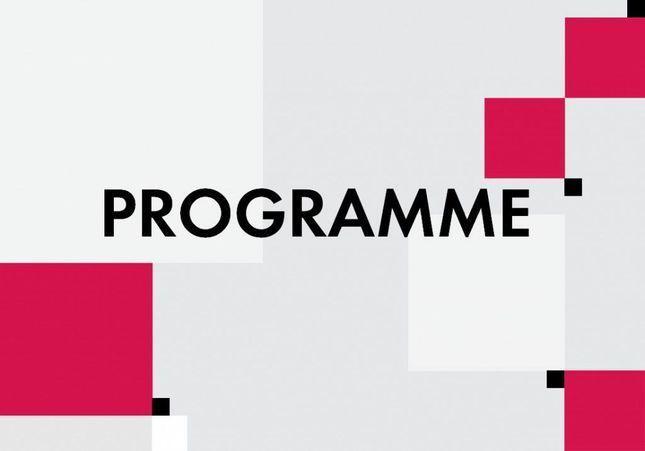 Le programme de la ELLE RUN Marionnaud 2016