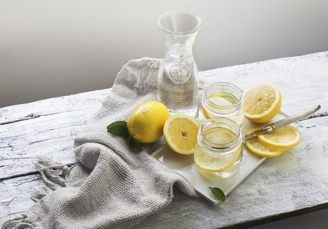 10 raisons de mettre du jus de citron partout, tout de suite