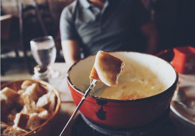 Et si on se faisait une fondue moitié-moitié ?