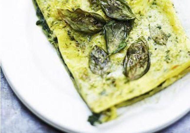 Comment faire des lasagnes végétariennes ?