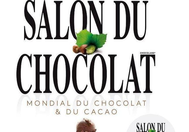 Les temps forts du Salon du Chocolat 2017
