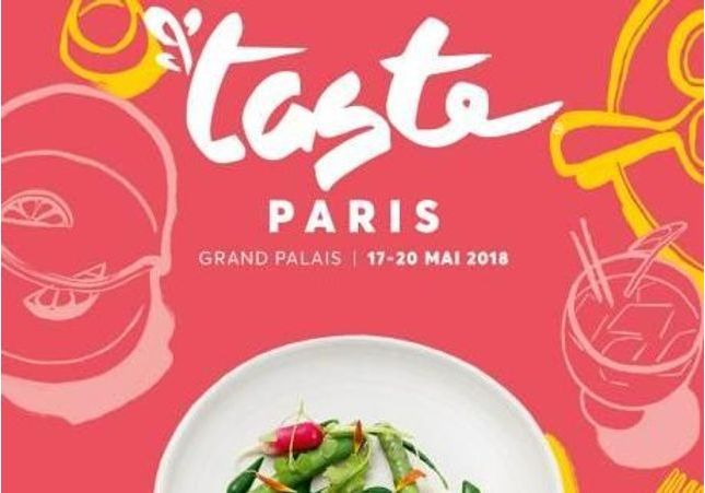 Save the date : le festival « Taste of Paris » est de retour