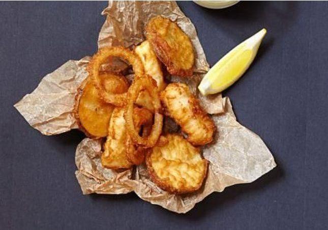 Top Chef : nos meilleures recettes de poisson pané pour bluffer en dernière chance