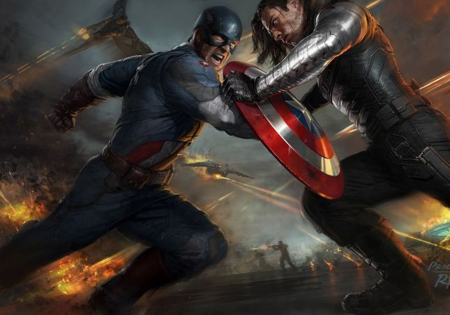 Les super-héros Marvel débarquent au musée Art Ludique