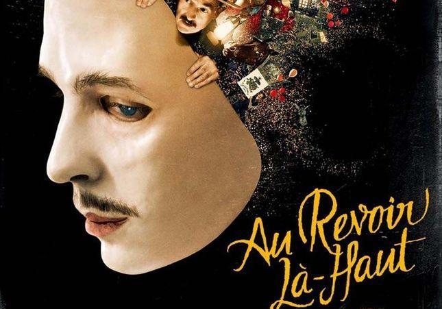 « Au-Revoir Là-Haut » : le film est-il à la hauteur du roman ?