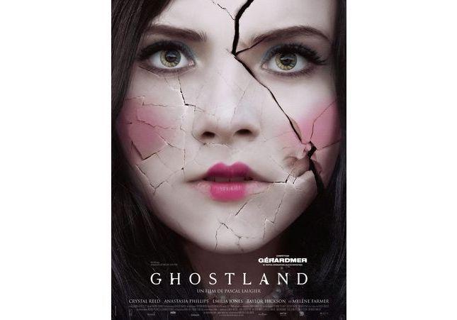 «Ghostland» : le film d'épouvante à ne pas manquer au cinéma
