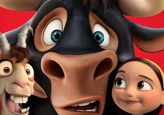 « Ferdinand » : le film animé de la semaine !