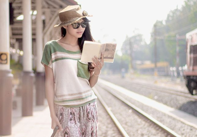 10 lectures pour parfaire sa culture mode !