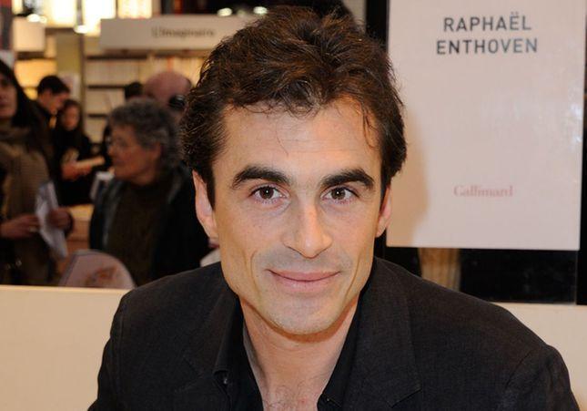 Raphaël Enthoven : « J'ai été la victime d'un livre haineux et le prétexte d'une chanson d'amour »