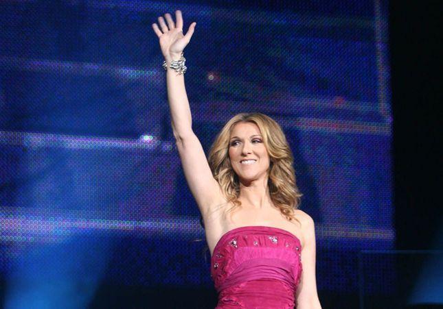 Céline Dion en concert : 16 gifs qui prouvent qu'elle est la reine du show