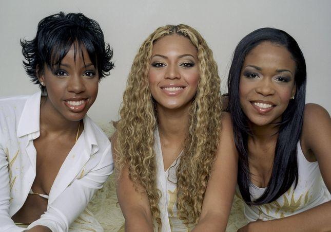 Les Destiny's Child, bientôt de retour ?