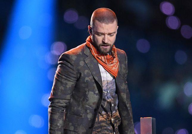 SuperBowl 2018 : le live de Justin Timberlake déçoit