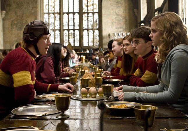 Un afternoon tea avec Harry Potter, ça vous dit ?