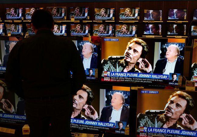 Hommage à Johnny Hallyday : les programmes TV à ne pas rater