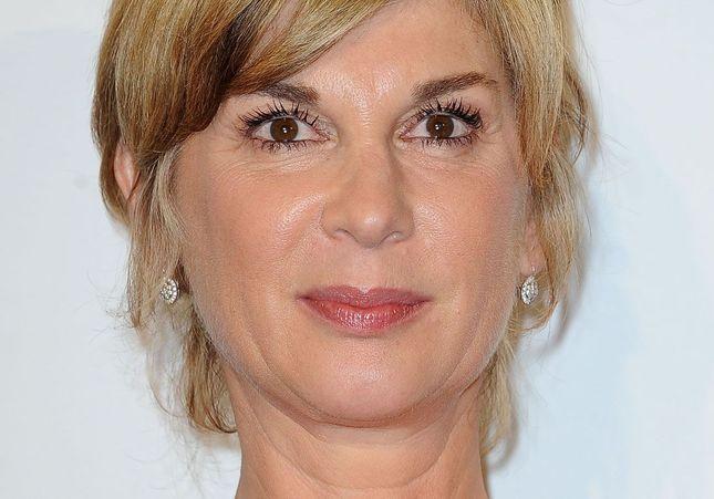 Malaise entre Michèle Laroque et Thierry Ardisson sur le plateau de «Salut les Terriens !»