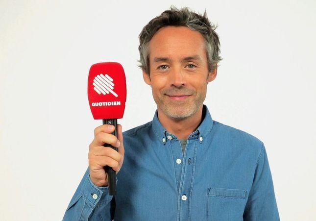 « Quotidien » : Yann Barthès en dit plus sur sa nouvelle émission