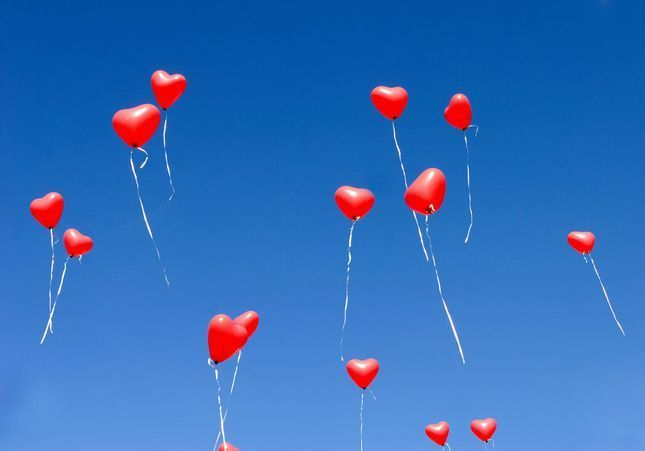 23 façons de lui prouver combien vous l'aimez
