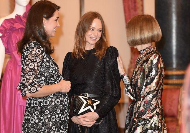 Les chaussures portées par Kate Middleton vont vous surprendre