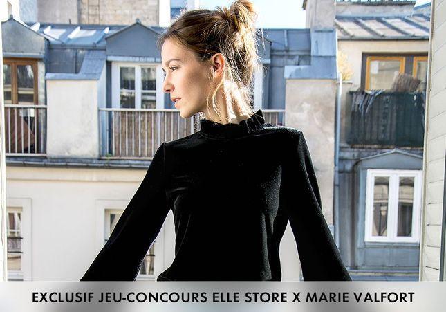 Brigitte Macron adore cette marque et on vous fait gagner une pièce de la collection