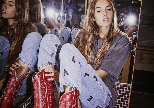 L'instant mode : les jeans millennials de Current/Elliott