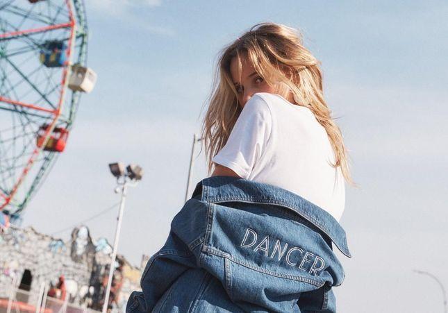 L'instant mode : quand Benjamin Millepied danse pour Sézane