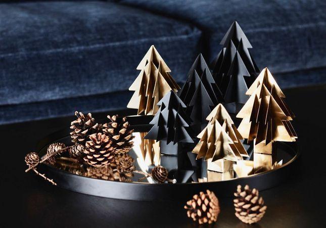 Nos idées déco pour la maison à Noël