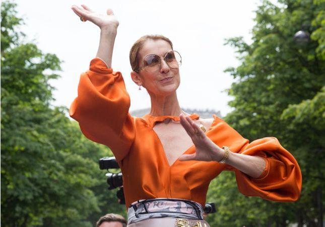Céline Dion : pourquoi la mort de René l'a rendue libre