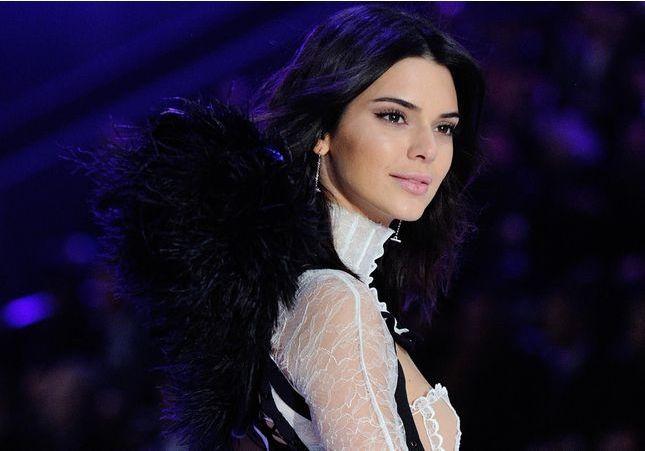 Kendall Jenner évoque pour la première fois la chirurgie esthétique